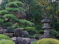 Ishidoro in Kasai Rinkai Koen