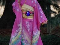 sakura-kimono