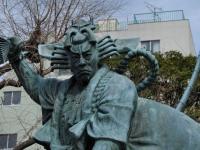 shibaraku-kabuki-statue
