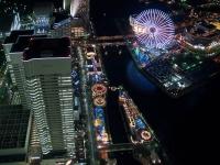 Yokohama-at-night