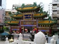 yokohama-chinatown-gate