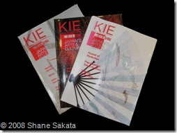 KIE Magazine