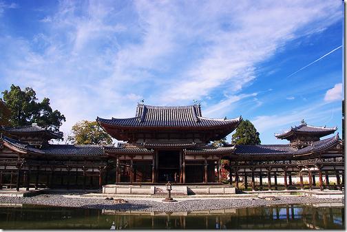 Byodo-in Temple Kyoto