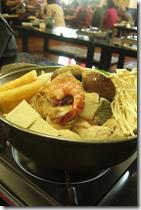 Chanko nabe Japanese Food