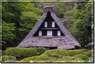 Minka House Kawasaki Japan
