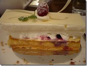 Kobe Sweets Festa 2009 Cake Closup Japan