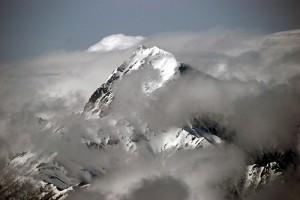 Mt. Kitadake Peaks  Japan
