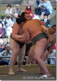 Sumo Budo Japanese Martial Arts