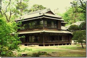 Showa Era Traditional Japanese House