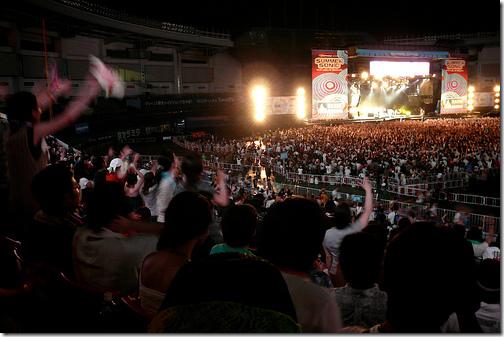 Summer Sonic Music Festival Japan