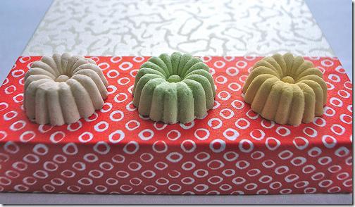 wagashi Japan japanese gift
