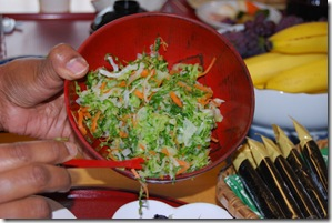 Tsukemono Workshop Tokyo Impatient Pickles