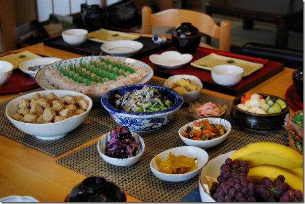 Tsukemono Workshop TokyoPickle Feast