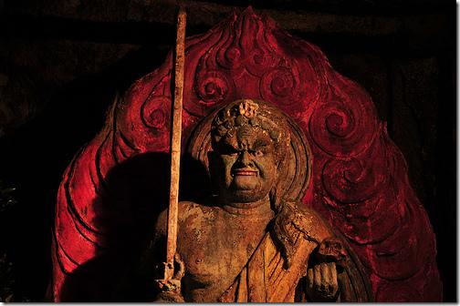 Hanibe Cave, Ishikawa, Japan, Hell, Buddhism