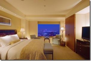 Ritz-Carlton Tokyo Hotel Japan Room